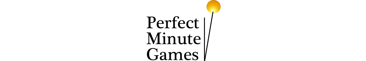OSX & Kinect, 2017 | Perfect Minute Games